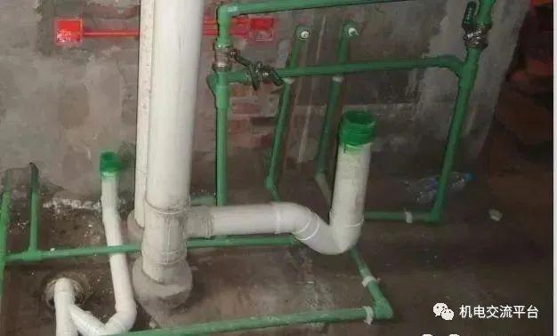 室内排水管道安装施工要点,记得收藏哦!_20