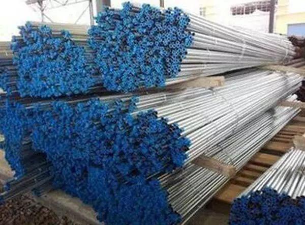 4种常用的电线导管PVC/KBG/JDG/SC210117_4