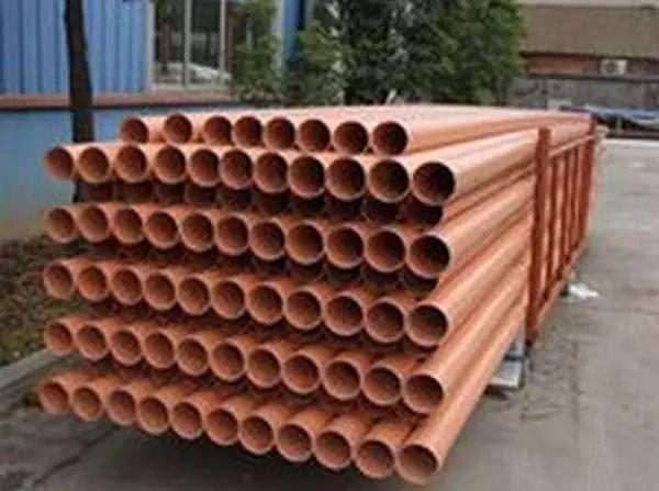 4种常用的电线导管PVC/KBG/JDG/SC210117_2