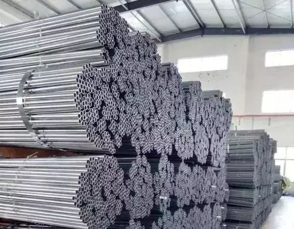 4种常用的电线导管PVC/KBG/JDG/SC210117_6