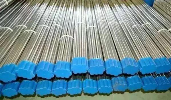 4种常用的电线导管PVC/KBG/JDG/SC210117_7