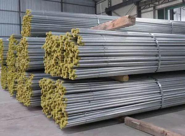 4种常用的电线导管PVC/KBG/JDG/SC210117_8