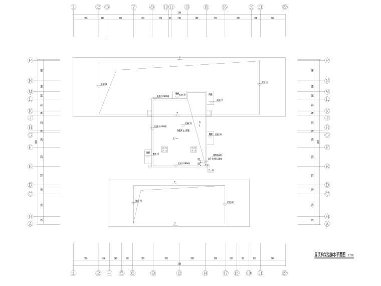 [贵州]住宅商业配套项目给排水施工图2020_4