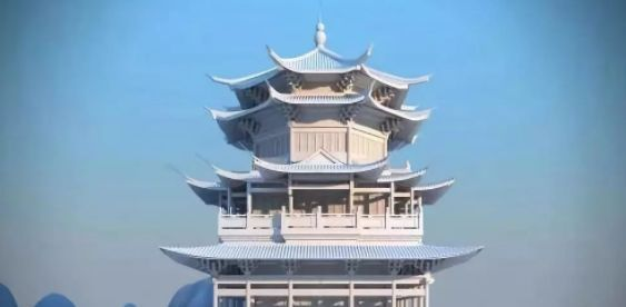 BIM技术在历史保护建筑中的具体应用_3