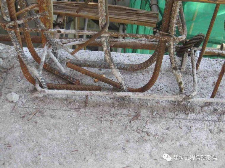 钢筋施工屡见不鲜的12个质量通病,如何防治_11