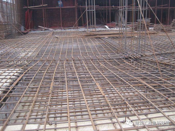 钢筋施工屡见不鲜的12个质量通病,如何防治_13