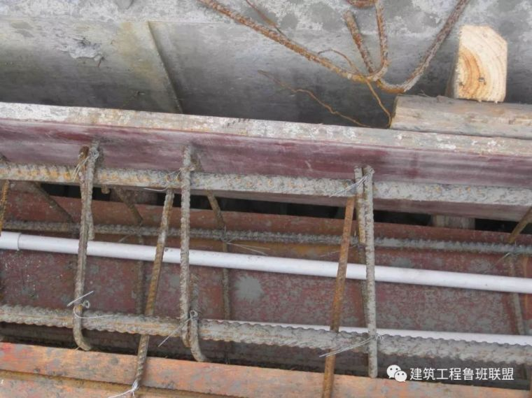 钢筋施工屡见不鲜的12个质量通病,如何防治_10
