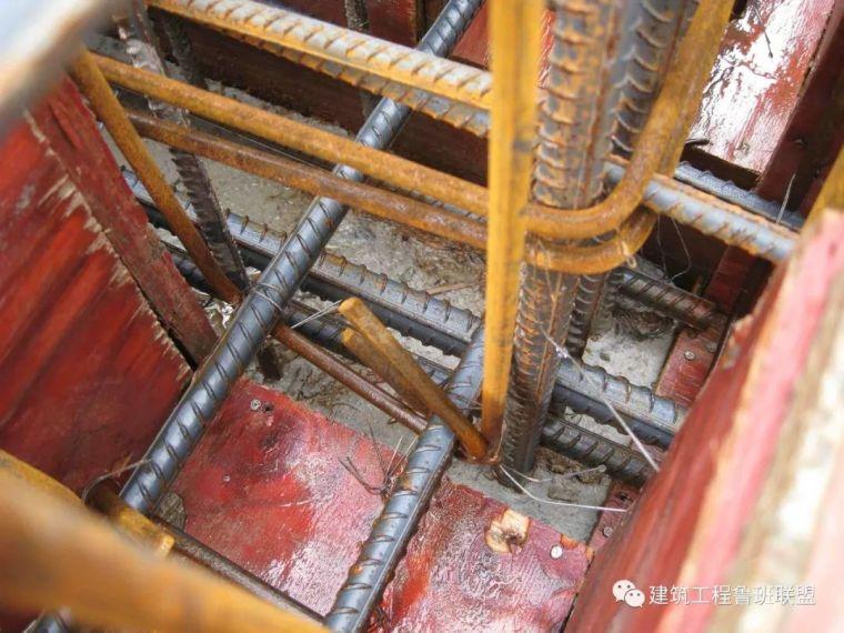 钢筋施工屡见不鲜的12个质量通病,如何防治_24