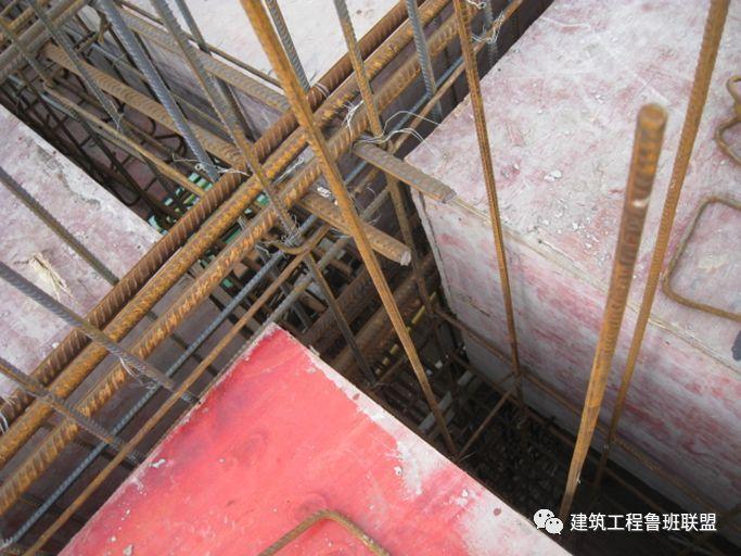钢筋施工屡见不鲜的12个质量通病,如何防治_23