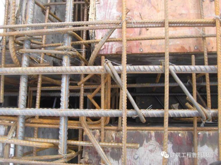 钢筋施工屡见不鲜的12个质量通病,如何防治_25