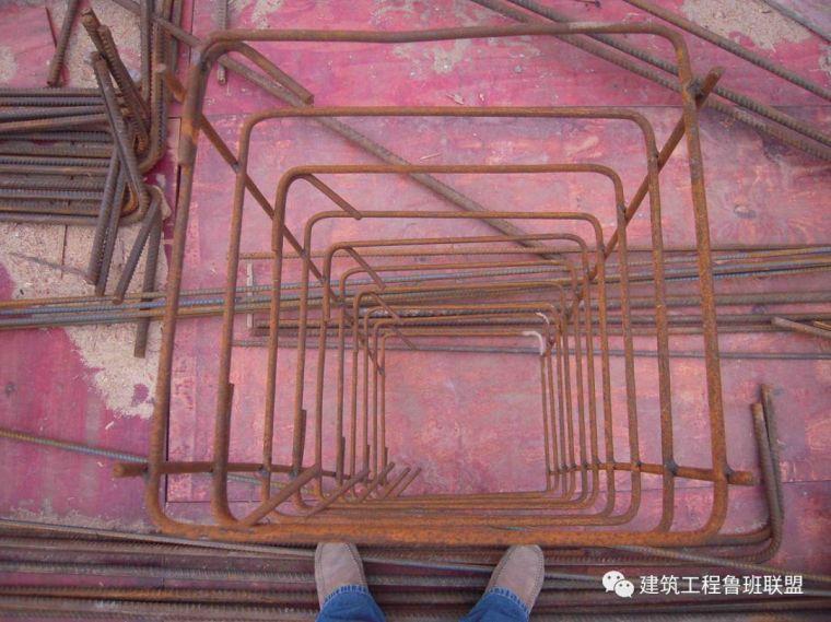 钢筋施工屡见不鲜的12个质量通病,如何防治_26