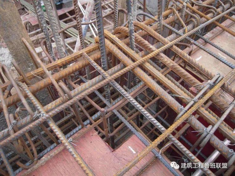 钢筋施工屡见不鲜的12个质量通病,如何防治_28