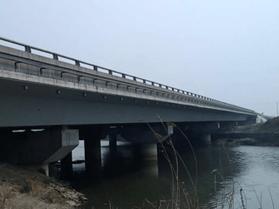 国道改建工程大桥施工组织设计114页(2021)_1