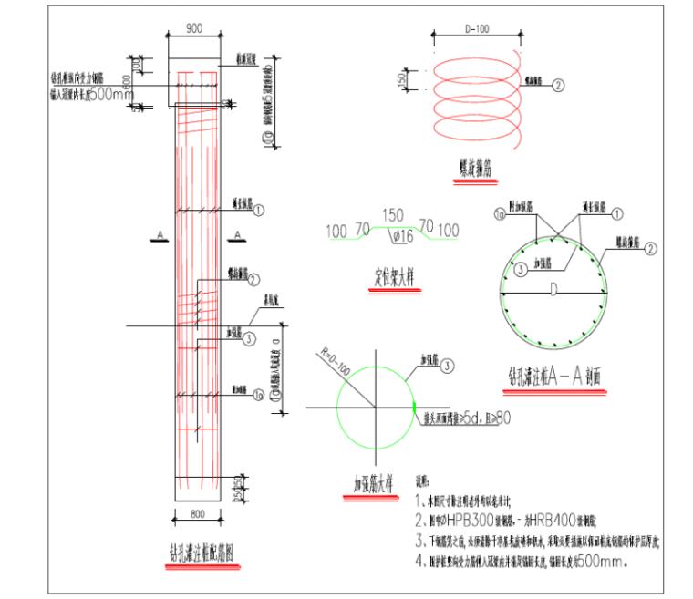 [中铁]深基坑开挖与支护工程专项施工方案-(中国中铁)深基坑支护工程专项施工方案_5