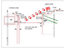 [中铁]深基坑开挖与支护工程专项施工方案