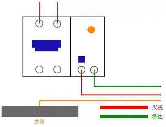 家用配电箱断路器的接法,记得收藏!_7