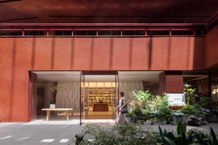 全上海最神秘的书店:二酉书店_1