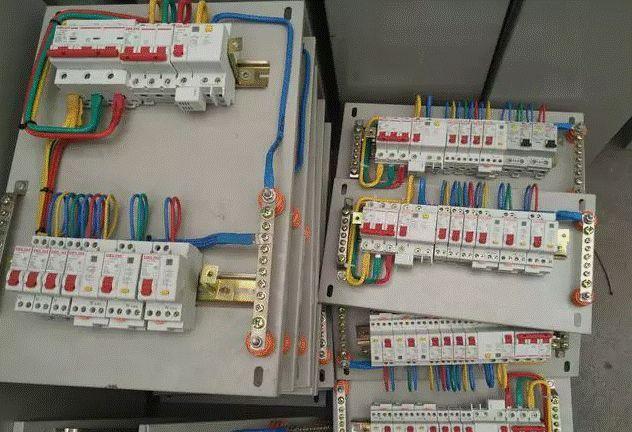 家用配电箱断路器的接法,记得收藏!_10