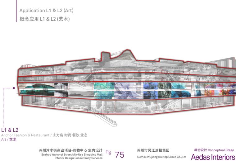 [江苏]水秀天地商业-购物中心PPT室内设计_14