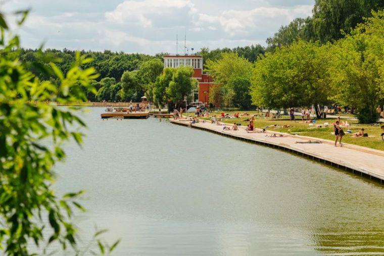 绿色莫斯科,首都新公园_37