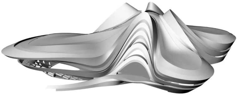 桁架与网架的参数化设计,超多实例!_50