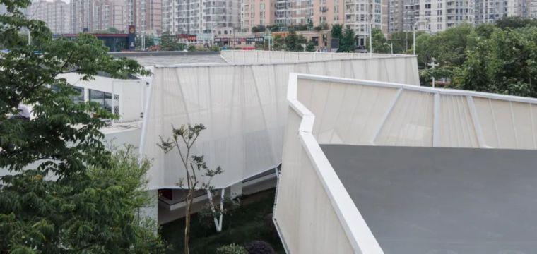 穿'裙子'的建筑,扬州多功能空间_4