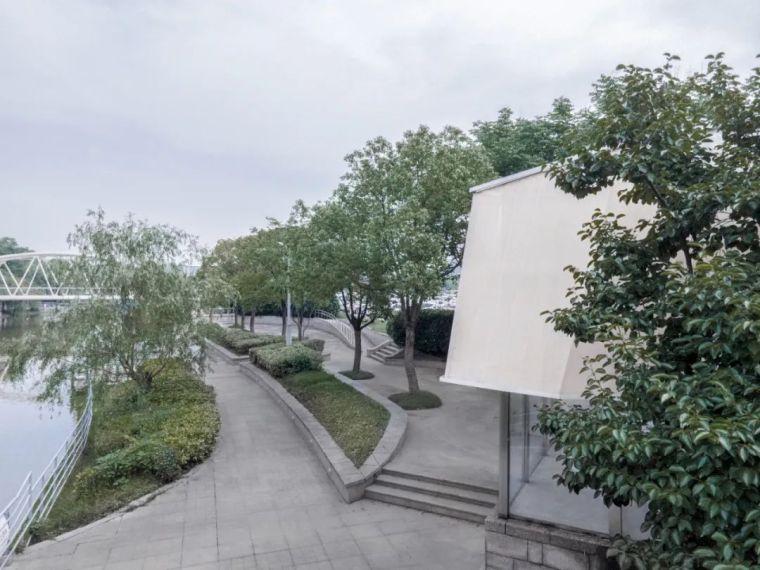 穿'裙子'的建筑,扬州多功能空间_3