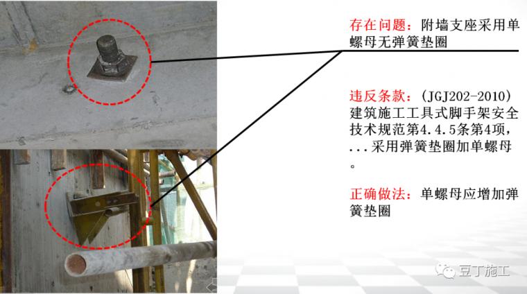 全面讲解附着式升降脚手架安全技术与管理_54