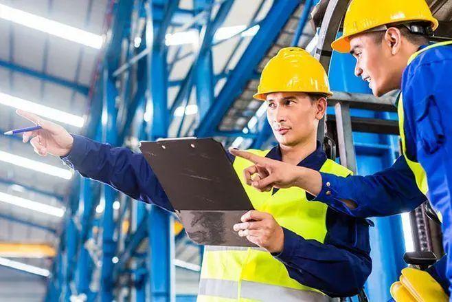 监理安全管理体系建设、注意事项和预防手段_1