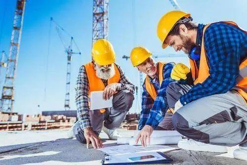 监理安全管理体系建设、注意事项和预防手段_3