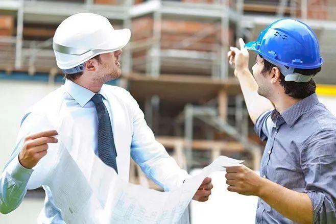 监理安全管理体系建设、注意事项和预防手段_2