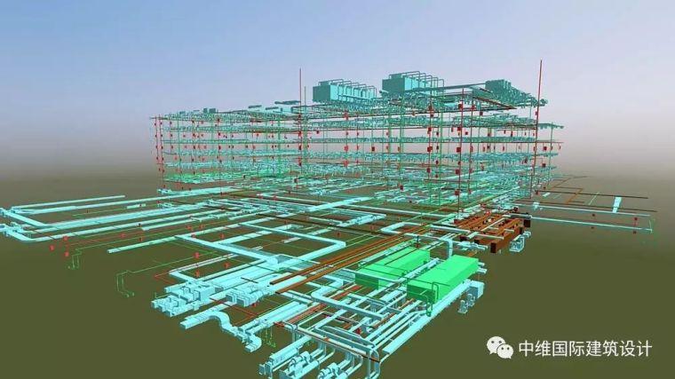 BIM遇上绿色建筑,让绿色更可控_4