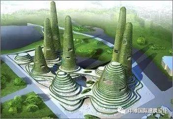 BIM遇上绿色建筑,让绿色更可控_3