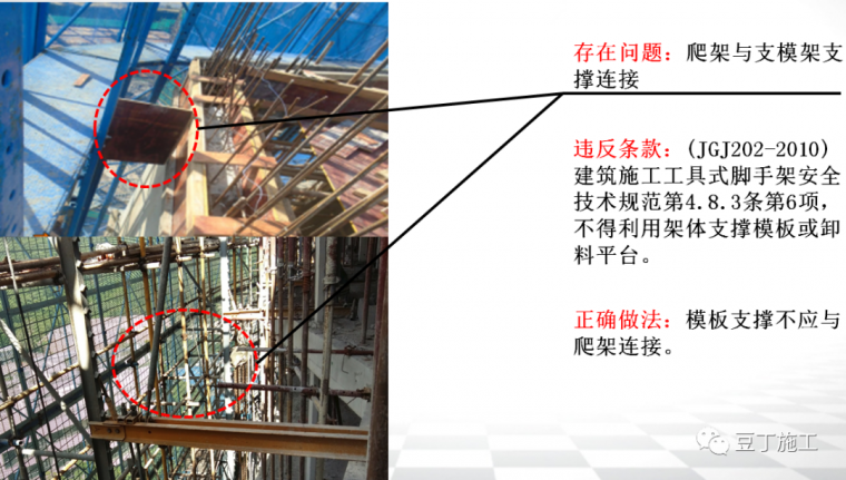 全面讲解附着式升降脚手架安全技术与管理_63