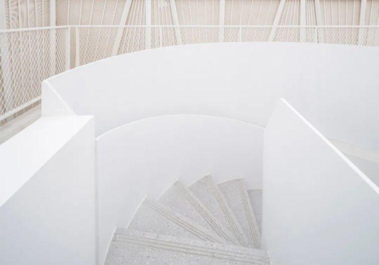 穿'裙子'的建筑,扬州多功能空间_15