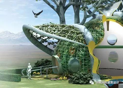 BIM遇上绿色建筑,让绿色更可控_8