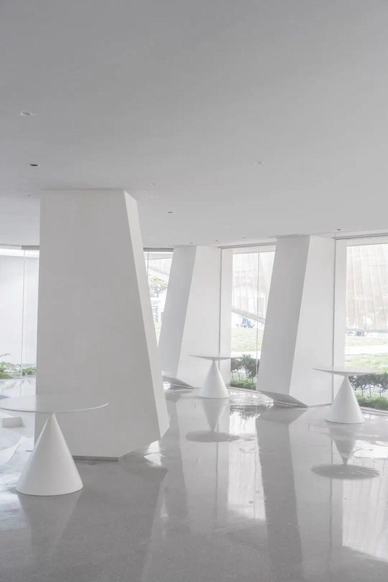 穿'裙子'的建筑,扬州多功能空间_22