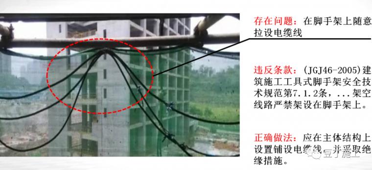 全面讲解附着式升降脚手架安全技术与管理_71