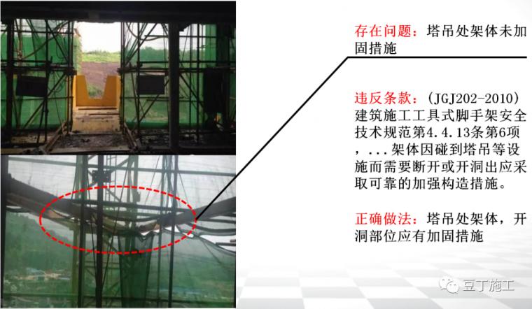 全面讲解附着式升降脚手架安全技术与管理_72