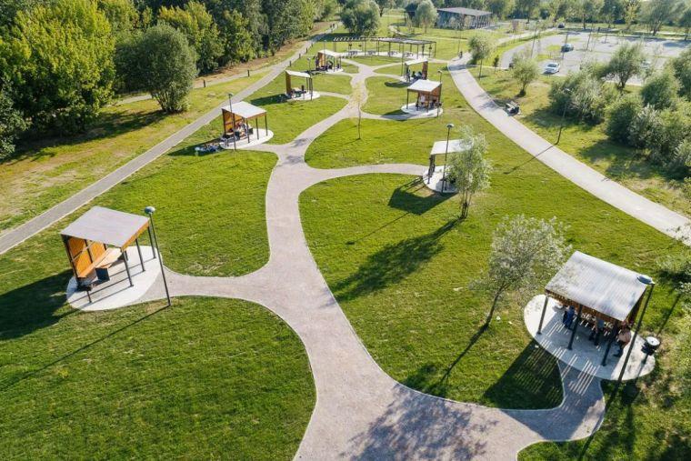 绿色莫斯科,首都新公园_3