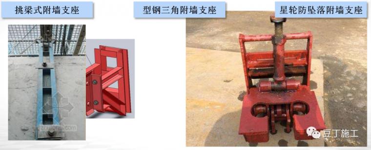 全面讲解附着式升降脚手架安全技术与管理_12