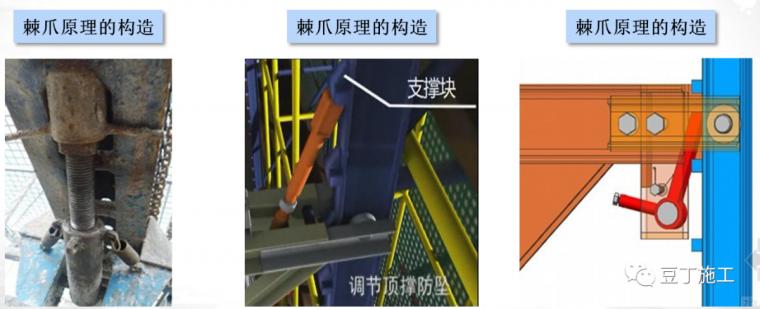 全面讲解附着式升降脚手架安全技术与管理_15
