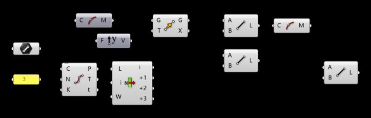 桁架与网架的参数化设计,超多实例!_11