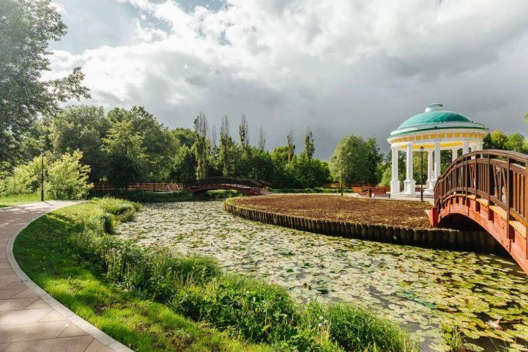 绿色莫斯科,首都新公园_25