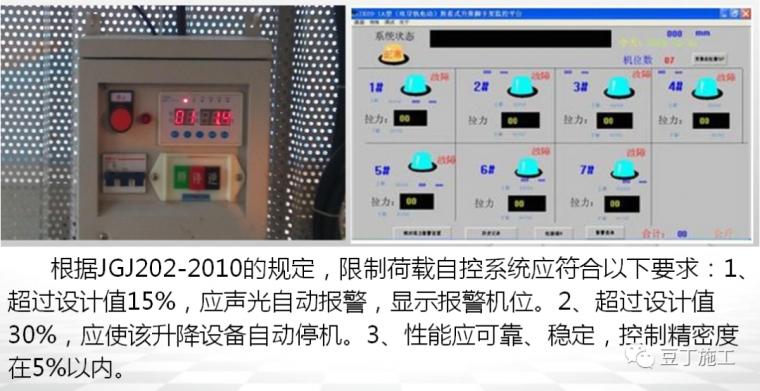 全面讲解附着式升降脚手架安全技术与管理_29