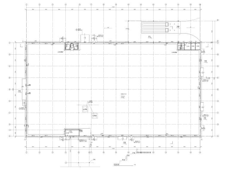 [贵州省]某大自然工业园工程给排水施工图_2