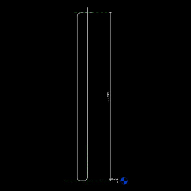 Revit在桥梁变截面处钢筋的运用-图片