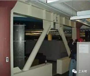 钢结构中斜撑的作用是什么?_10