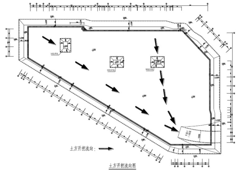 广州地区深基坑支护专项施工方案(专家评审_2