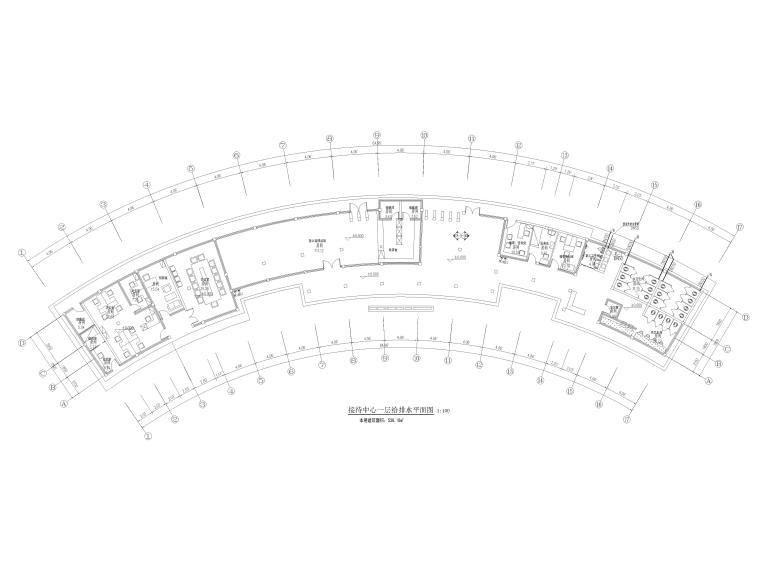 某农场给排水施工图(含清单及招标文件)_1